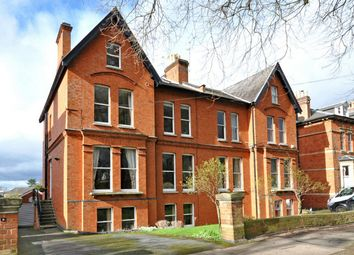 Thumbnail 8 bed semi-detached house for sale in Christ Church Road, Cheltenham