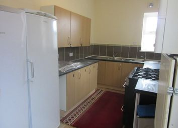 Thumbnail 6 bed terraced house to rent in The Kingsway, Swansea