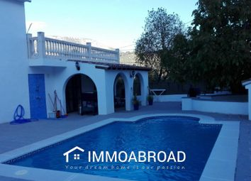 Thumbnail 4 bed country house for sale in 18380 Tocón, Granada, Spain