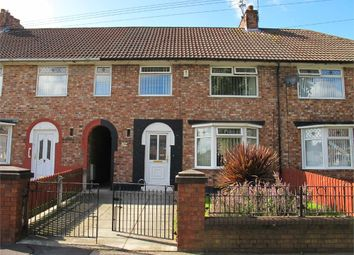 Thumbnail 3 bed terraced house for sale in Townsend Avenue, Norris Green, Liverpool, Merseyside