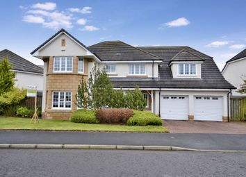 Thumbnail 5 bed property for sale in 18 Renwick Lane, Cardrona, Peebles
