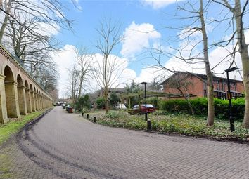 Thumbnail 1 bed flat for sale in Spinney Gardens, London