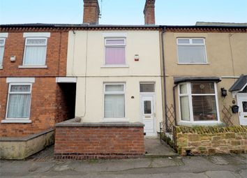 Thumbnail 2 bedroom terraced house for sale in West Hill, Skegby, Nottinghamshire
