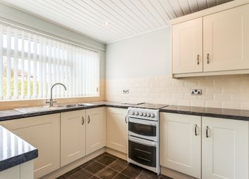 Thumbnail 2 bedroom terraced bungalow for sale in Kings Croft, South Kirkby, Pontefract