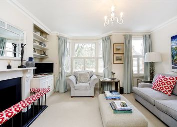 2 bed maisonette for sale in Ashcombe Street, Fulham, London SW6