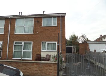 Thumbnail 2 bedroom flat to rent in 26 Elterwater Place, Marton