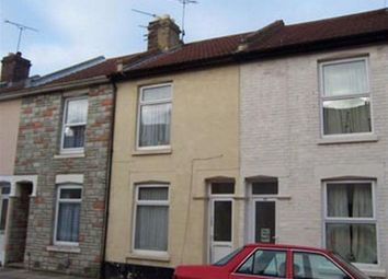 Thumbnail 2 bedroom property to rent in Newcome Road, Portsmouth