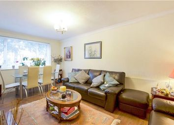 Thumbnail 3 bed flat for sale in Wainford Close, London