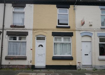 2 bed terraced house for sale in Hawkins Street, Liverpool L6
