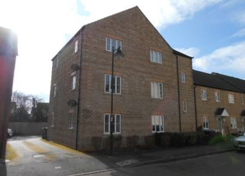 Thumbnail 2 bed flat to rent in Minnow Close, Calne