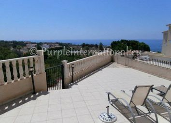 Thumbnail 3 bed town house for sale in Sea Caves Avenue 87, Coral Bay, Cyprus