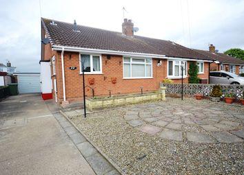 Thumbnail 2 bed semi-detached bungalow for sale in Chapel Lane, Cayton, Scarborough