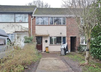 Thumbnail 3 bed terraced house for sale in Knaphill, Woking, Surrey