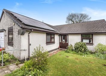 Thumbnail 3 bedroom detached bungalow for sale in Hay-On-Wye 5 Miles, Rhosgoch