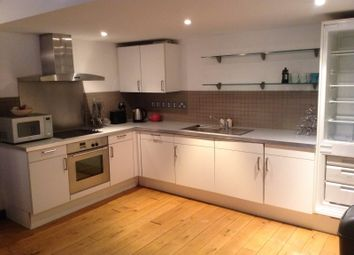 Thumbnail 3 bedroom flat to rent in Chorlton Mill, 3 Cambridge Street, Manchester, Greater Manchester