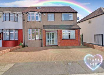 Thumbnail Room to rent in Glebe Crescent, Queensbury, Harrow