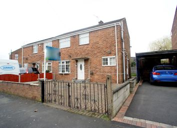 Thumbnail 3 bed semi-detached house to rent in Maidstone Drive, Alvaston, Derby