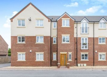 Thumbnail 1 bedroom flat to rent in Fir Tree Avenue, Auckley, Doncaster