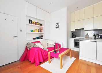 Thumbnail 1 bedroom flat to rent in Clanricarde Gardens, London