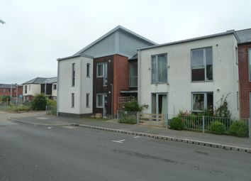 Thumbnail 1 bed flat for sale in James Road, Gosport