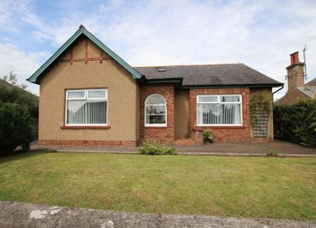 Thumbnail 4 bed detached house for sale in Hanick Terrace, Forfar