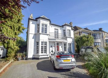 Thumbnail 6 bed detached house for sale in Clifftown Parade, Southend-On-Sea, Essex