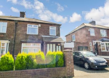 3 bed semi-detached house for sale in Moorside, Great Lime Road, West Moor, Newcastle Upon Tyne NE12