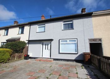 Thumbnail 3 bed terraced house for sale in Derrycoole Way, Newtownabbey
