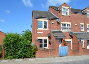 Thumbnail 2 bed end terrace house for sale in Semilong Terrace, Semilong Road, Northampton