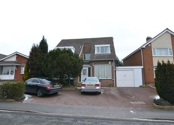 Thumbnail 4 bed detached house to rent in Longleat, Great Barr, Birmingham