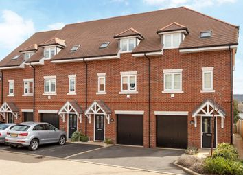 Thumbnail 4 bed terraced house for sale in Findlay Mews, Marlow, Buckinghamshire