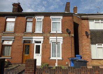 Thumbnail 3 bed property to rent in Foxhall Road, Ipswich