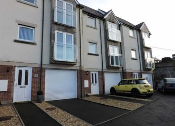 Thumbnail 2 bedroom terraced house for sale in Clos Gwenallt, Alltwen, Pontardawe, Swansea
