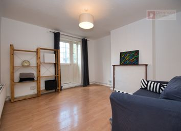 Thumbnail 3 bed flat to rent in Templecombe Road, Victoria Park Village, London