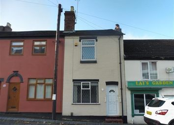 Thumbnail 2 bed property to rent in George Street, Kidderminster
