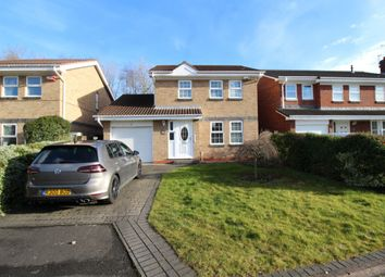 Thumbnail 3 bed detached house to rent in Marina View, Hebburn
