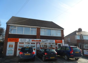 Thumbnail 2 bed flat to rent in Fleetwood Road North, Thornton Cleveleys