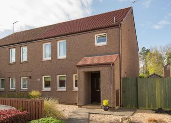 Thumbnail 3 bed semi-detached house for sale in 10 Brunt Lane, Dunbar EH421Yq