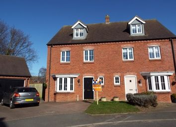Thumbnail 4 bed property to rent in Mellor Drive, Alrewas