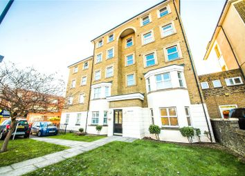 2 bed flat for sale in Pioneer Court, Overcliffe, Gravesend, Kent DA11