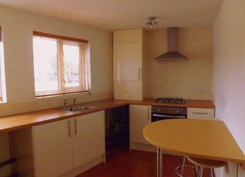 Thumbnail 1 bed flat to rent in The Green, Clowne, Chesterfield