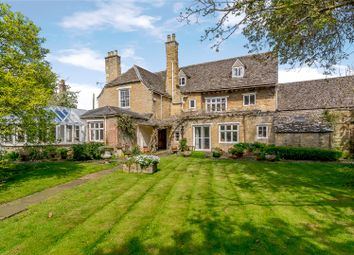 Thumbnail 5 bed detached house for sale in High Street, Bampton, Oxfordshire