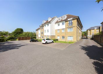 Thumbnail 2 bed flat for sale in Bataleur Court, Butts Green Road, Hornchurch