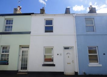 Thumbnail 2 bed terraced house for sale in Princes Street, Torquay