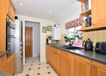 Thumbnail 3 bed end terrace house for sale in Station Road, Horsham, West Sussex