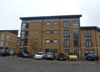 Thumbnail 3 bed flat for sale in Pasteur Drive, Swindon