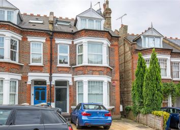 Thumbnail 2 bed flat for sale in Mountfield Road, Finchley, London