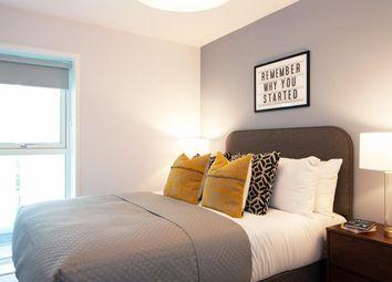 Thumbnail 2 bed flat to rent in Suffolk Street Queensway, Birmingham
