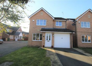 Thumbnail 3 bed detached house for sale in Laurel Avenue, Darcy Lever, Bolton