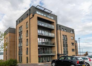 Thumbnail 2 bed flat for sale in Eldon Street, Greenock